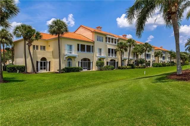 5035 Harmony Circle #202, Vero Beach, FL 32967 (MLS #228757) :: Billero & Billero Properties