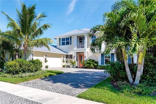 3928 Duneside Drive, Hutchinson Island, FL 34949 (MLS #228825) :: Team Provancher | Dale Sorensen Real Estate
