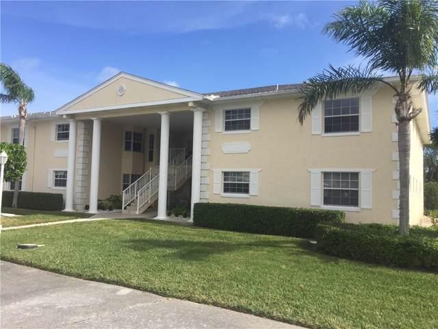 467 Grove Isle Circle #467, Vero Beach, FL 32962 (MLS #228828) :: Billero & Billero Properties
