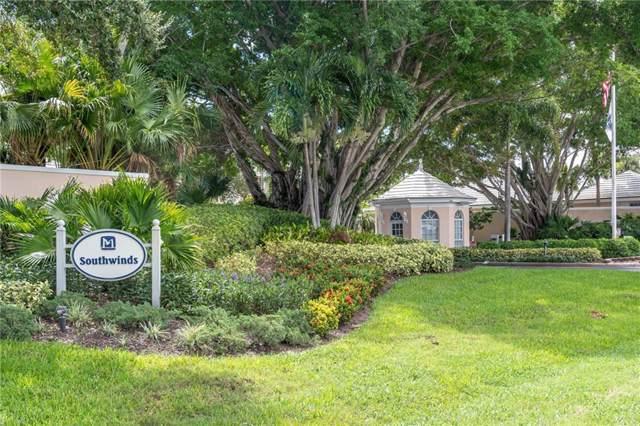 2210 Southwinds Boulevard #221, Vero Beach, FL 32963 (#228877) :: The Reynolds Team/ONE Sotheby's International Realty