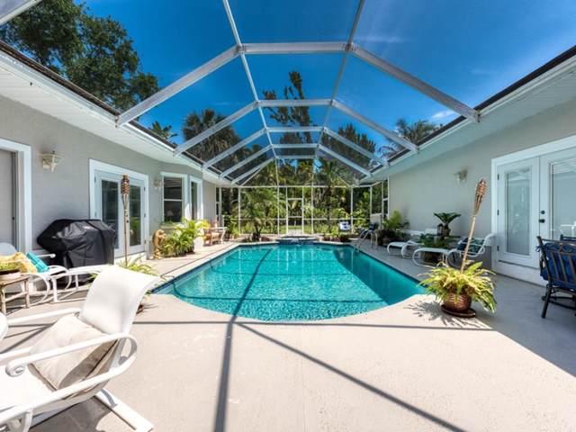 380 Marbrisa Drive, Vero Beach, FL 32963 (MLS #228938) :: Team Provancher | Dale Sorensen Real Estate