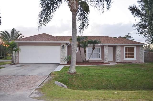 120 S Mulberry Street, Fellsmere, FL 32948 (MLS #228980) :: Billero & Billero Properties