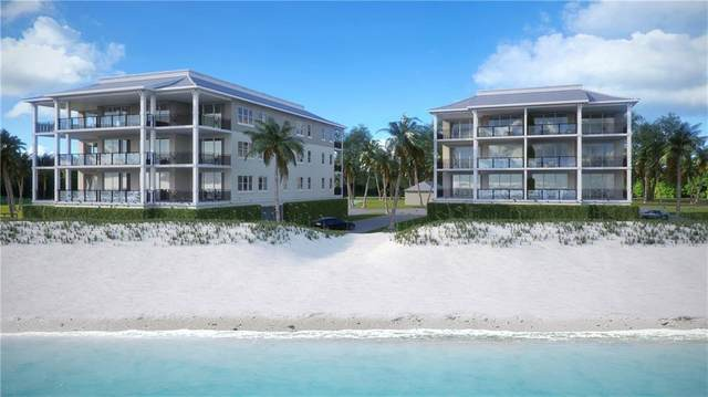 8050 Highway A1a Tower 2 Ph S, Vero Beach, FL 32963 (#229001) :: The Reynolds Team/ONE Sotheby's International Realty