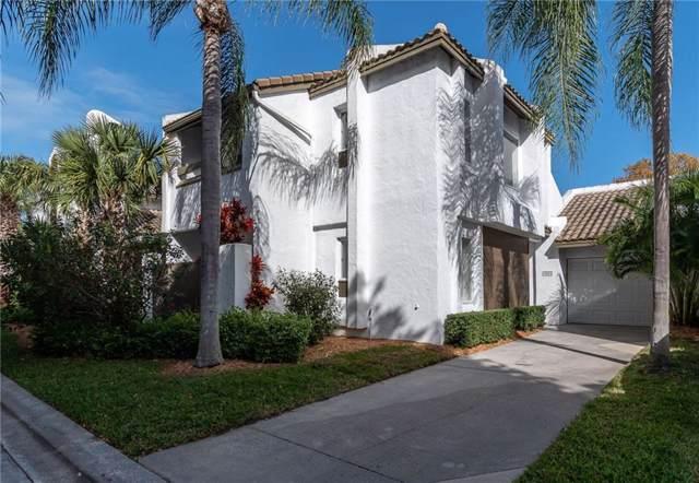 2190 Via Fuentes #2190, Vero Beach, FL 32963 (MLS #229068) :: Billero & Billero Properties