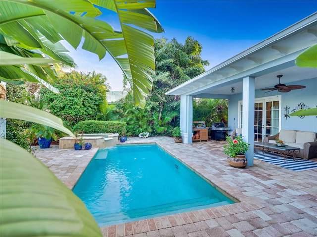 2820 Saint Barts Square, Vero Beach, FL 32967 (MLS #229150) :: Team Provancher | Dale Sorensen Real Estate