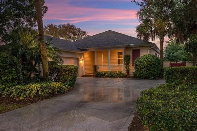 244 Oak Hammock Circle SW, Vero Beach, FL 32962 (MLS #229177) :: Billero & Billero Properties