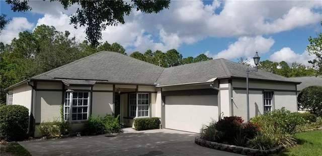1851 Westhampton Court, Vero Beach, FL 32966 (MLS #229181) :: Team Provancher | Dale Sorensen Real Estate