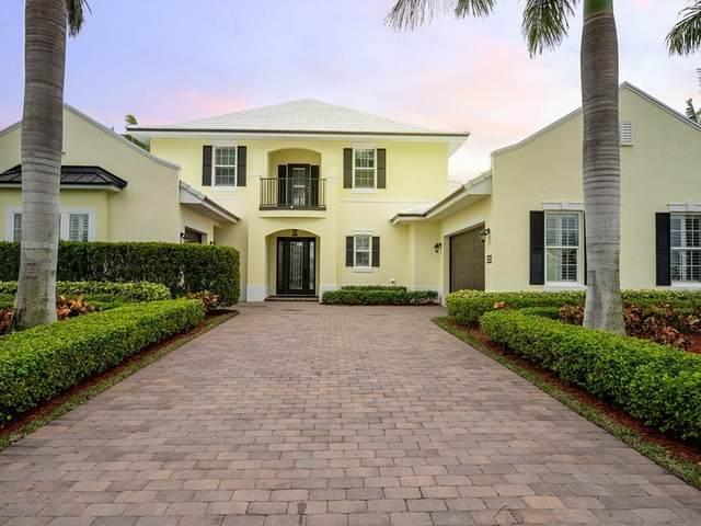 2213 W Ocean Oaks Circle, Vero Beach, FL 32963 (MLS #229248) :: Billero & Billero Properties