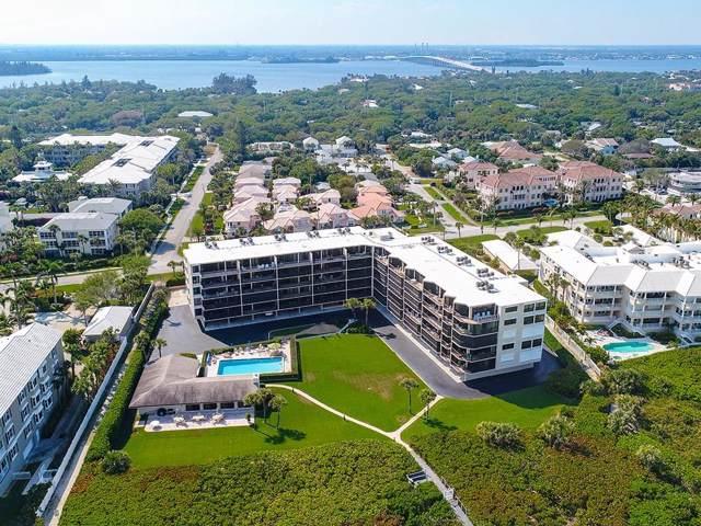 1480 Ocean Drive 5E, Vero Beach, FL 32963 (MLS #229313) :: Team Provancher | Dale Sorensen Real Estate