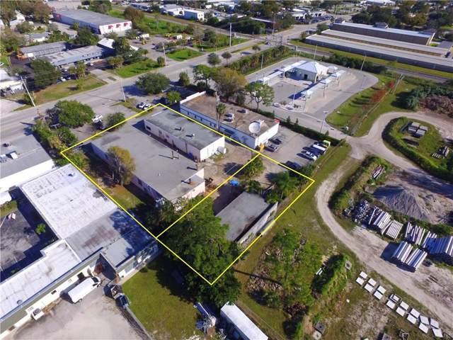 1239 16 Th Street, Vero Beach, FL 32960 (MLS #229326) :: Billero & Billero Properties