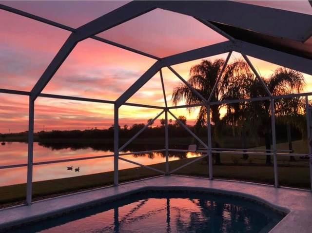 5613 Riverboat Circle, Vero Beach, FL 32968 (MLS #229345) :: Team Provancher   Dale Sorensen Real Estate