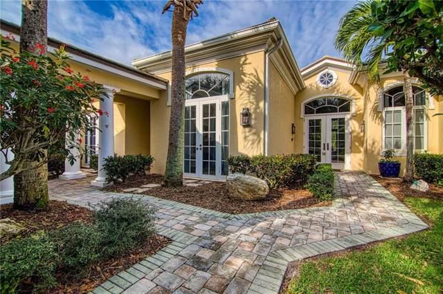 1712 Lake Club Court, Indian River Shores, FL 32963 (MLS #229370) :: Billero & Billero Properties