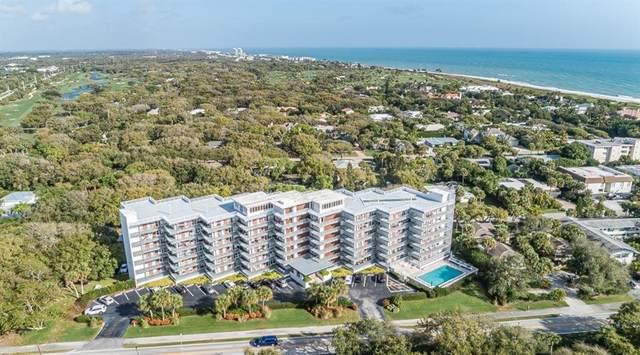 935 E Causeway Boulevard #103, Vero Beach, FL 32963 (MLS #229377) :: Team Provancher | Dale Sorensen Real Estate