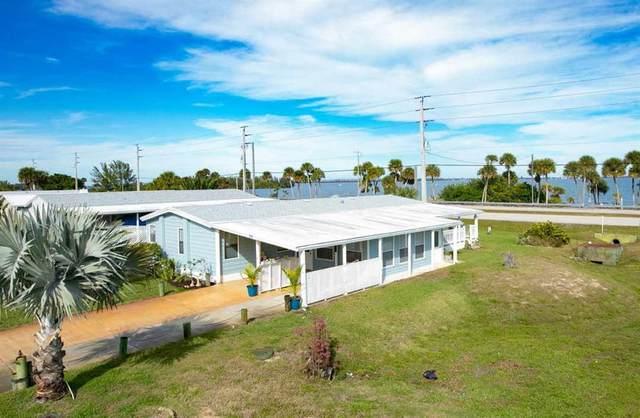 7515 Agawam Road #0, Micco, FL 32976 (MLS #229399) :: Billero & Billero Properties