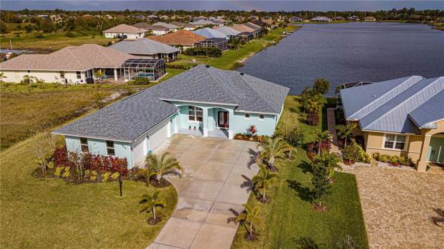803 Yearling Trail, Sebastian, FL 32958 (MLS #229408) :: Team Provancher | Dale Sorensen Real Estate