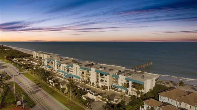 4800 Highway A1a #214, Vero Beach, FL 32963 (MLS #229423) :: Team Provancher | Dale Sorensen Real Estate