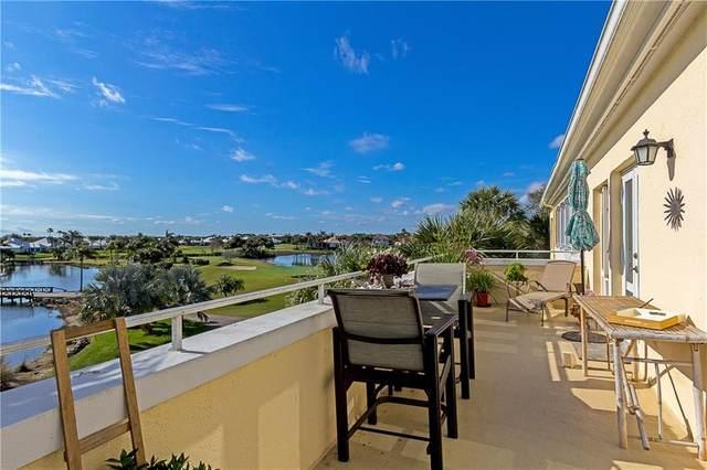 5010 Harmony Circle #306, Vero Beach, FL 32967 (MLS #229446) :: Team Provancher   Dale Sorensen Real Estate