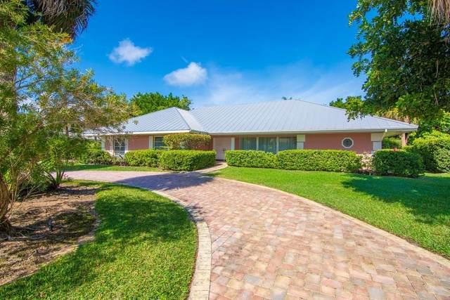 1440 Treasure Cove Lane, Vero Beach, FL 32963 (MLS #229458) :: Billero & Billero Properties