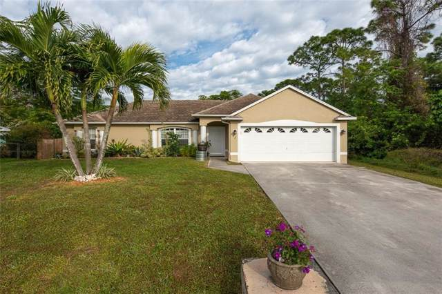 443 SE Streamlet Avenue, Port Saint Lucie, FL 34983 (MLS #229589) :: Billero & Billero Properties