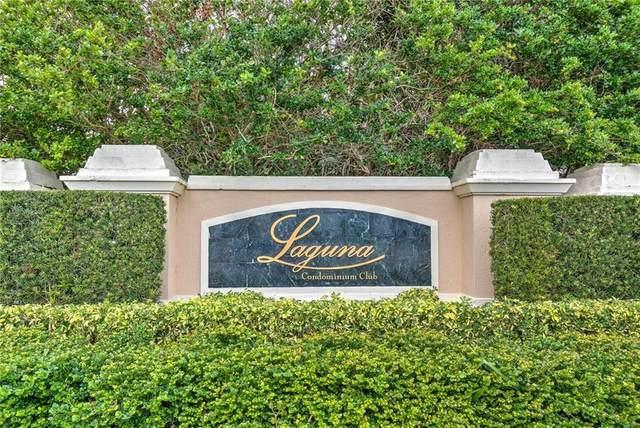 1570 S 42nd Circle #205, Vero Beach, FL 32967 (MLS #229633) :: Team Provancher | Dale Sorensen Real Estate
