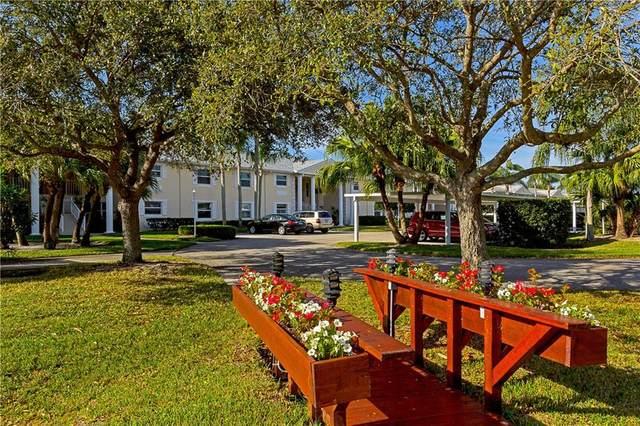 479 Grove Isle Circle #479, Vero Beach, FL 32962 (MLS #229636) :: Billero & Billero Properties
