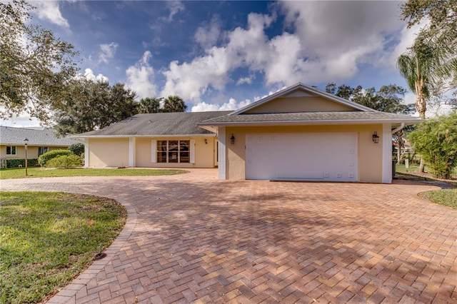 525 Forest Trail W, Vero Beach, FL 32962 (MLS #229704) :: Team Provancher | Dale Sorensen Real Estate