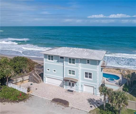 9586 Doubloon Drive, Vero Beach, FL 32963 (MLS #229756) :: Billero & Billero Properties
