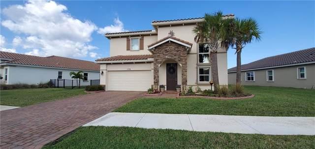 1776 Berkshire Circle SW, Vero Beach, FL 32968 (MLS #229761) :: Billero & Billero Properties