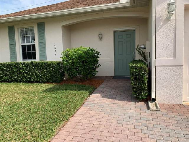 1826 Oak Grove Court, Vero Beach, FL 32966 (MLS #229763) :: Billero & Billero Properties