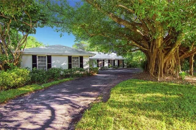 926 Surf Lane, Vero Beach, FL 32963 (MLS #229861) :: Team Provancher | Dale Sorensen Real Estate