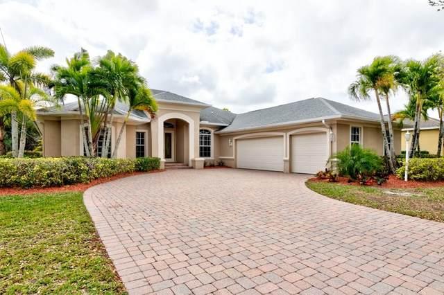 4165 Chablis Street SW, Vero Beach, FL 32968 (MLS #229912) :: Team Provancher | Dale Sorensen Real Estate