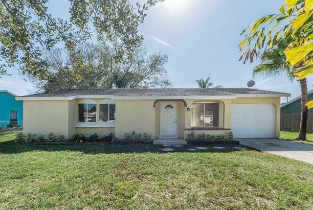 721 23rd Place SW, Vero Beach, FL 32962 (MLS #229963) :: Billero & Billero Properties