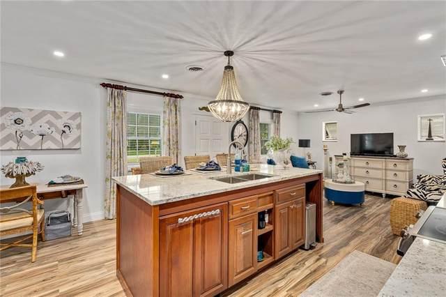 1635 35th Avenue, Vero Beach, FL 32960 (MLS #230035) :: Team Provancher | Dale Sorensen Real Estate