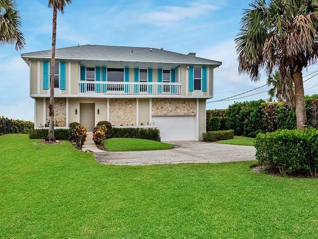 965 Reef Lane, Vero Beach, FL 32963 (MLS #230039) :: Team Provancher | Dale Sorensen Real Estate