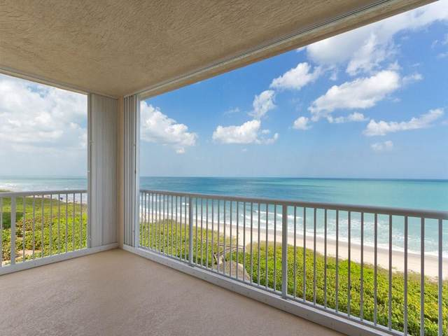4160 N Highway A1a 601A, Hutchinson Island, FL 34949 (MLS #230050) :: Billero & Billero Properties