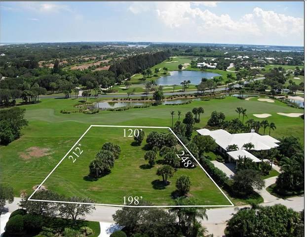 160 Seaspray Lane, Vero Beach, FL 32963 (MLS #230053) :: Billero & Billero Properties