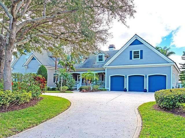 940 River Trail, Vero Beach, FL 32963 (#230070) :: Keller Williams Vero Beach