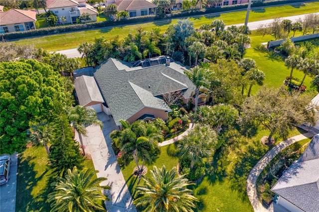 6250 58th Court, Vero Beach, FL 32967 (MLS #230103) :: Team Provancher | Dale Sorensen Real Estate