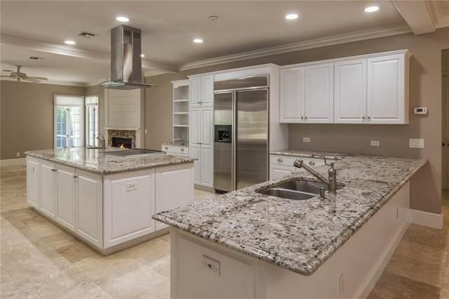 501 Marbrisa Drive, Vero Beach, FL 32963 (MLS #230159) :: Team Provancher | Dale Sorensen Real Estate