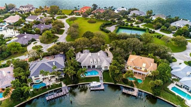 170 Anchor Drive, Vero Beach, FL 32963 (#230184) :: The Reynolds Team/ONE Sotheby's International Realty