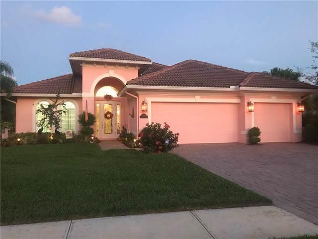 460 Pittman Avenue, Vero Beach, FL 32968 (MLS #230340) :: Team Provancher | Dale Sorensen Real Estate