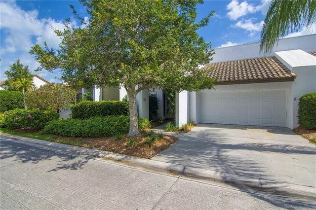 2141 Via Fuentes #2141, Vero Beach, FL 32963 (MLS #230366) :: Billero & Billero Properties