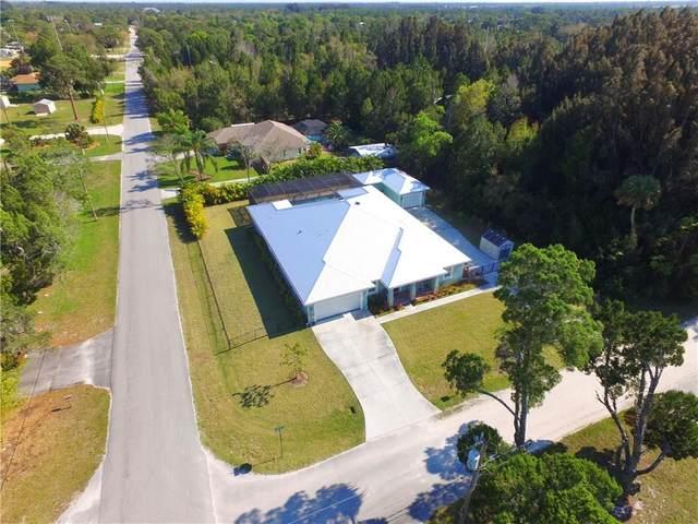 12930 81st Court, Sebastian, FL 32958 (MLS #230454) :: Billero & Billero Properties