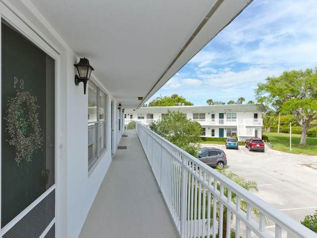 2800 Indian River Boulevard P8, Vero Beach, FL 32960 (MLS #230477) :: Billero & Billero Properties