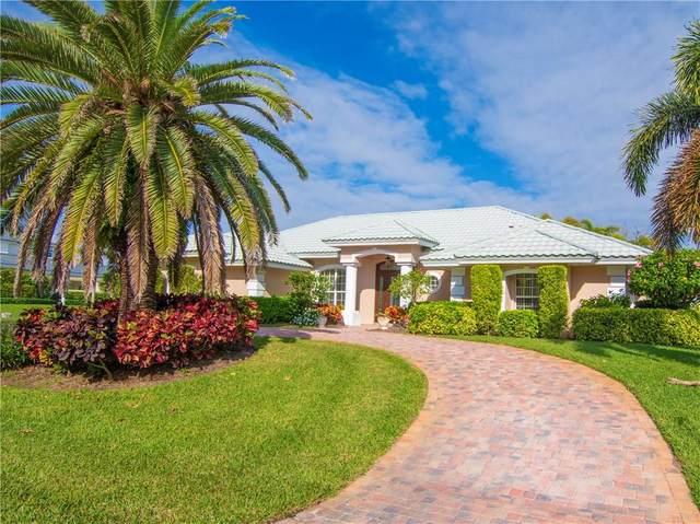 1213 Sea Hunt Drive, Vero Beach, FL 32963 (MLS #230575) :: Team Provancher | Dale Sorensen Real Estate