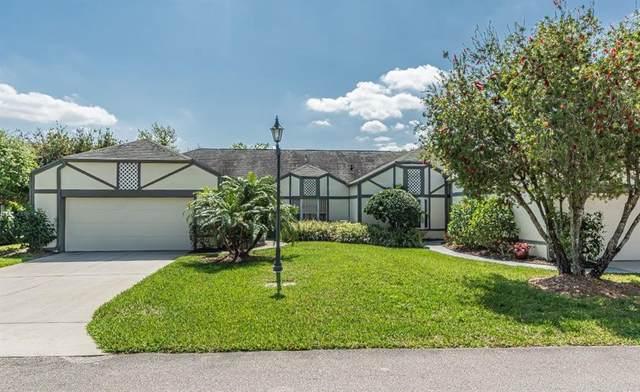 7941 Brighton Manor #101, Vero Beach, FL 32966 (MLS #230590) :: Team Provancher | Dale Sorensen Real Estate