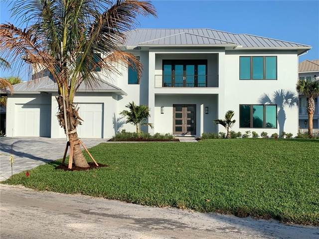 2026 Ocean Ridge Circle, Vero Beach, FL 32963 (MLS #230603) :: Team Provancher   Dale Sorensen Real Estate