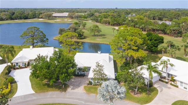 5815 Magnolia Lane, Vero Beach, FL 32967 (MLS #230612) :: Billero & Billero Properties