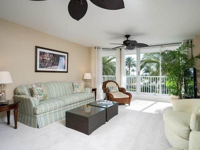 5049 N Highway A1a #302, Hutchinson Island, FL 34949 (MLS #230653) :: Billero & Billero Properties