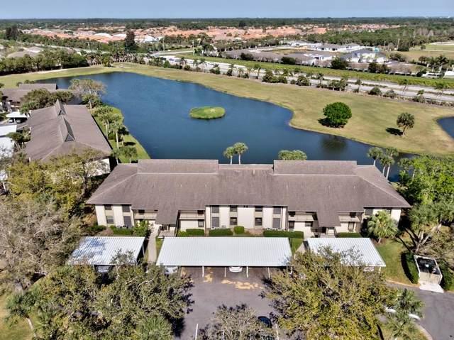 33 Plantation Drive #201, Vero Beach, FL 32966 (MLS #230661) :: Billero & Billero Properties